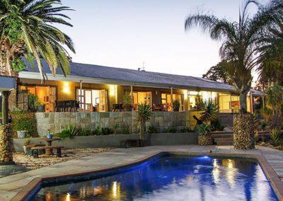 Aloe Manor