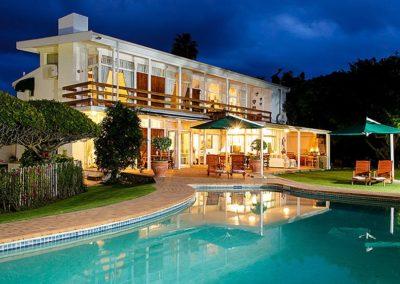 Le Roux Guest House