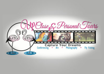 Up Close & Personal Tours