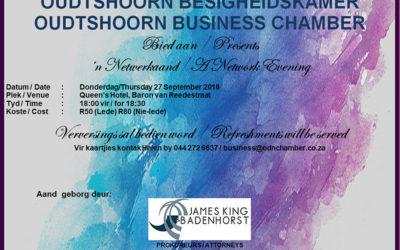 Oudtshoorn Business Chamber