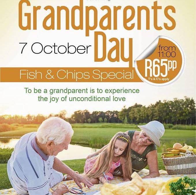 Surval Boutique Olive Estate – Grandparents Day