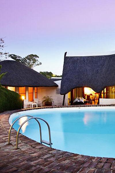 Protea Hotel Swimming pool