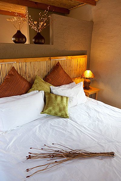 African Inn Oudtshoorn Accommodation