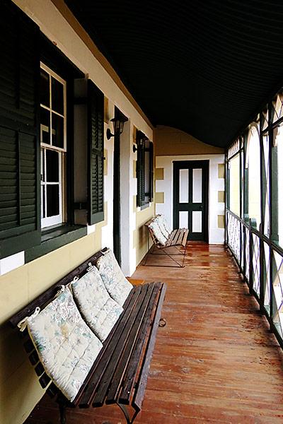 Kleingeluk Guest House