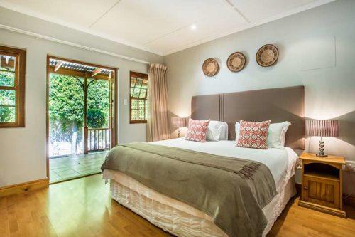 88 Baron Van Reede Guest House Oudtshoorn