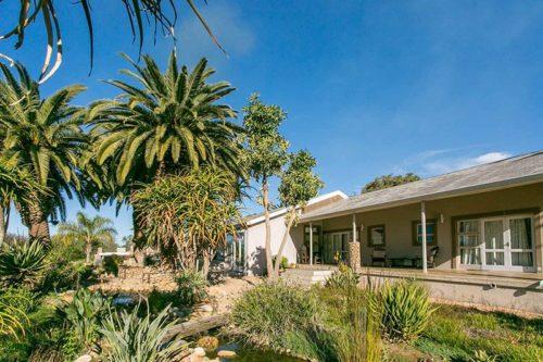 Aloe Manor Guest House Oudtshoorn