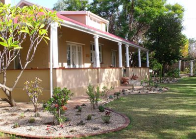 Bisi Bee Guest House