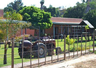 Cul De Sac Guest House