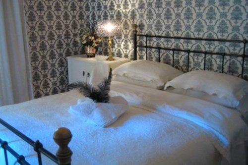 Nostalgie Bed and Breakfast Oudtshoorn