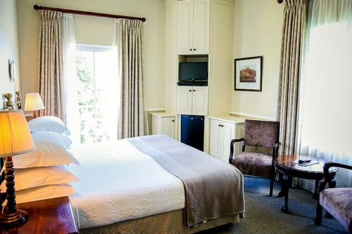 Queen's Hotel Oudtshoorn