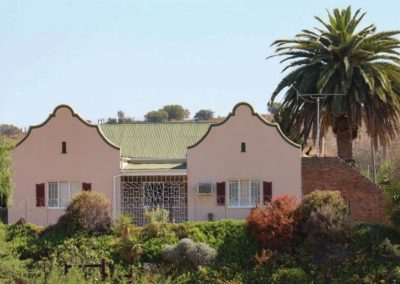 Grysbok Selfcatering Accommodation