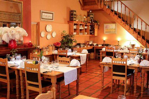 Mooiplaas Guest House Oudtshoorn