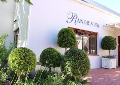 Randrivier Guesthouse