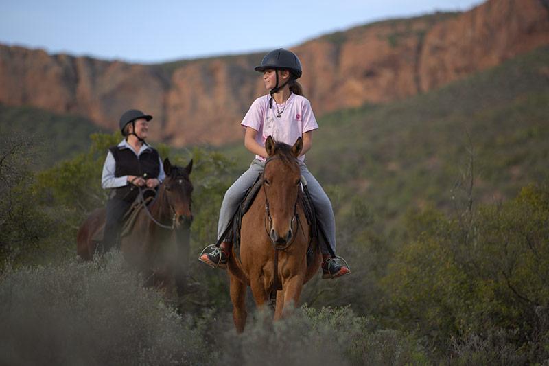 Klein Karoo Horse Adventures