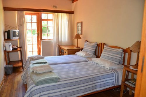 Attakwas Cottages Oudtshoorn