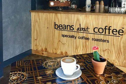 Beans about Coffee Oudtshoorn