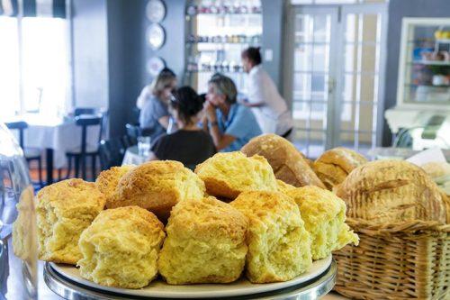 Cafe Brule Oudtshoorn