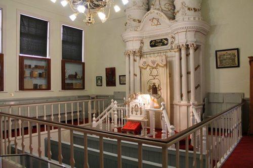 CP Nel Museum Oudtshoorn