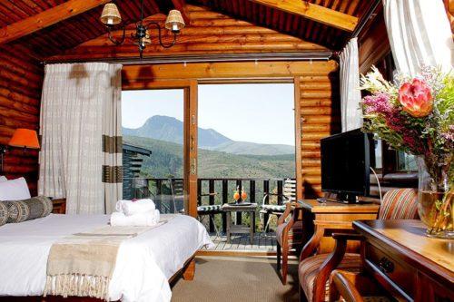 Eight Bells Mountain Inn