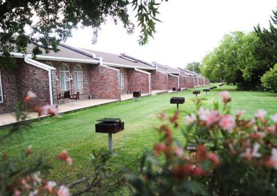 Kleinplaas Holiday Resort