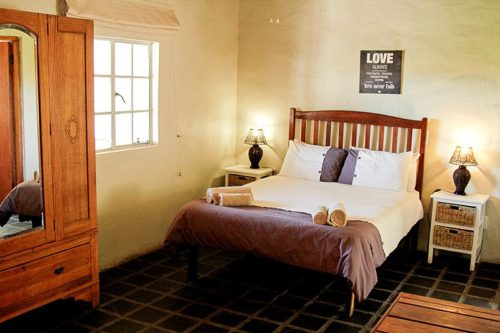 Kranskloof Country Lodge Oudtshoorn