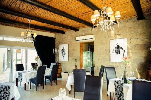 Su Casa Restaurant Oudtshoorn