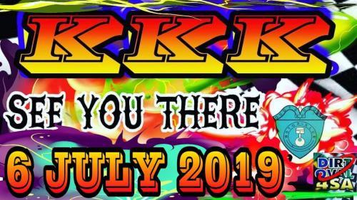 Klein Karoo Championships 2019