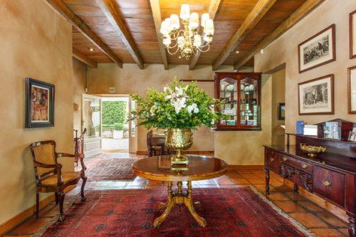 Rosenhof Country House Oudtshoorn