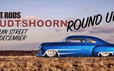 Hotrods Oudtshoorn – Round Up