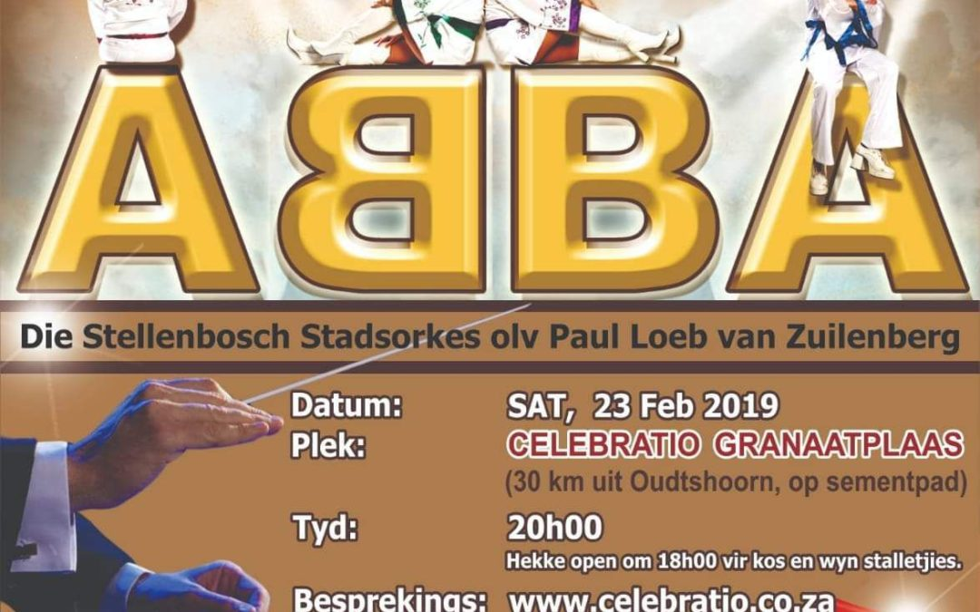 Classical Tribute to the Music of ABBA