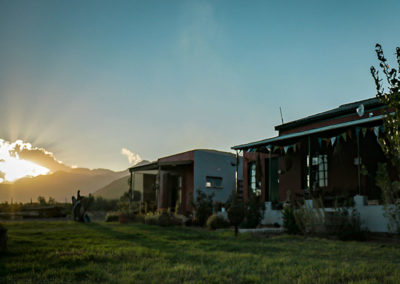 Waterval Eco Farmstay