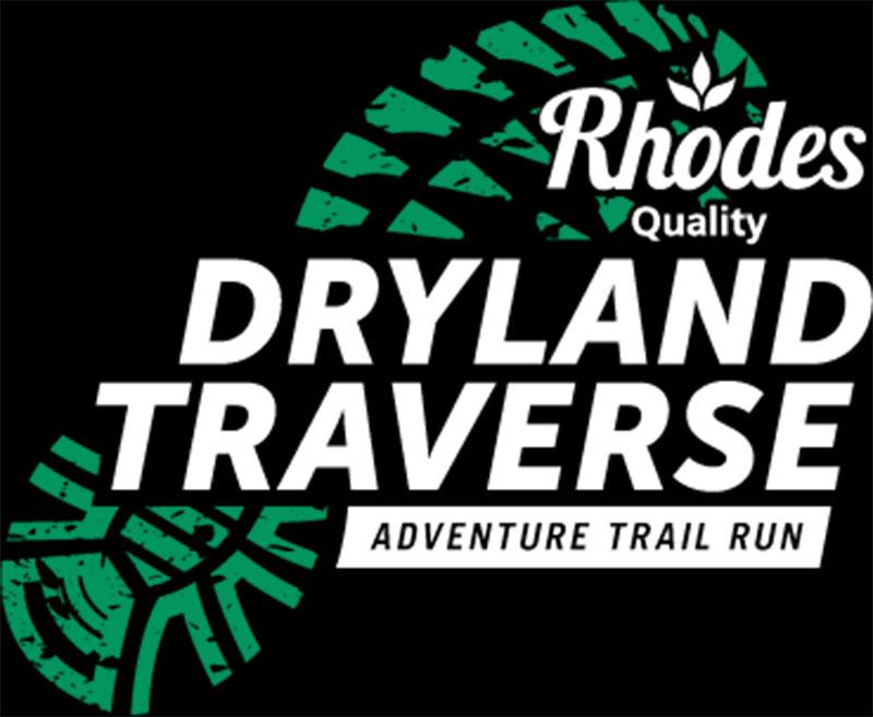 Rhodes Dryland Traverse