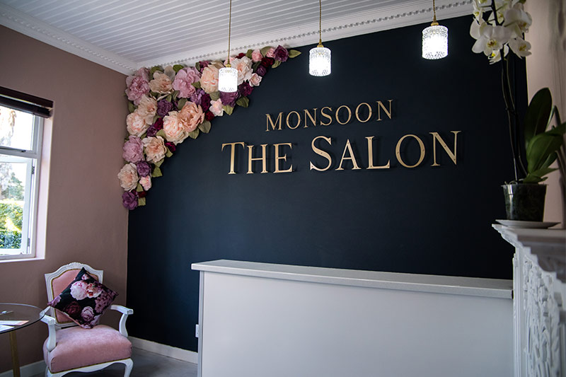 Monsoon The Salon