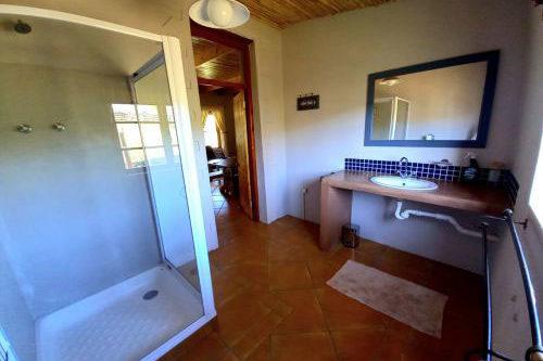 Die Uiehuisie - Bathroom 2