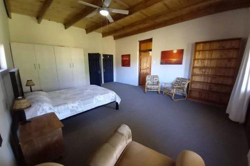 Die Uiehuisie - Bedroom 1
