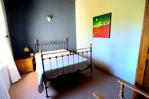 Die Uiehuisie - Bedroom 3