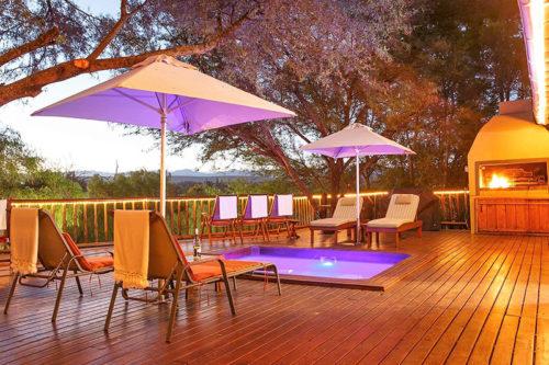 Riverside Guest Lodge