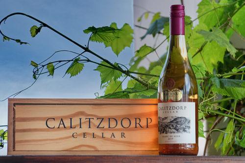 Calitzdorp Cellar